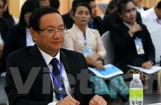 Việt Nam nêu kiến nghị tại Đối thoại ASEM về quản lý nguồn nước