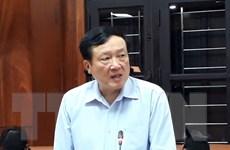 Việt Nam dự phiên họp đặc biệt của Hội đồng Chánh án ASEAN