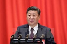Sự kiện quốc tế 23-29/10: Kết quả Đại hội Đảng Cộng sản Trung Quốc