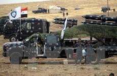 Chính phủ Iraq và người Kurd đạt thỏa thuận về lực lượng liên bang
