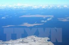 Nga-Nhật thành lập nhóm kinh doanh chung trên các đảo tranh chấp