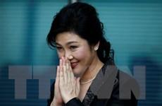 Thái Lan thu hồi hộ chiếu của cựu Thủ tướng Yingluck