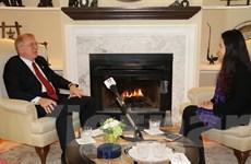 Cựu Đại sứ Canada đánh giá Việt Nam là động lực thành công của APEC