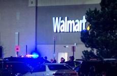 Đã có thương vong trong vụ xả súng tại siêu thị ở Mỹ