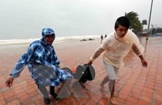 Bão số 12 suy yếu thành áp thấp nhiệt đới, Bắc Bộ trời sắp trở rét