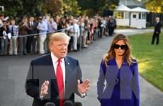 Báo Mỹ nhận định về chuyến công du châu Á đầu tiên của ông Trump