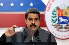 Venezuela thông báo tổ chức hội nghị về tái cơ cấu khoản nợ 150 tỷ USD
