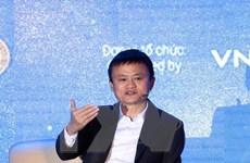 Tỷ phú Jack Ma: Chọn một ông chủ tốt thay vì chọn một công ty tốt