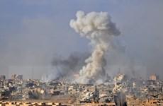 Ngoại trưởng Nga, Iran điện đàm để thảo luận về tình hình Syria
