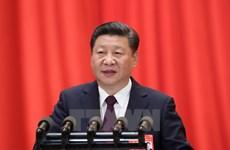 Ý nghĩa chuyến thăm Việt Nam của Chủ tịch Trung Quốc Tập Cận Bình