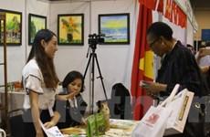 Hội chợ ASEAN-châu Phi đầu tiên được tổ chức tại Nam Phi