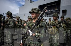 Nhật Bản hỗ trợ Philippines xây 4 trạm radar trên bờ biển
