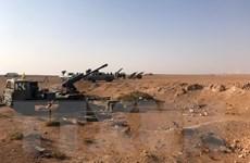 Nga, Mỹ, Jordan thiết lập vùng giảm căng thẳng tại Tây Nam Syria