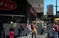 """Standard & Poor's tuyên bố Venezuela """"vỡ nợ có chọn lọc"""""""