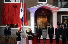 Panama mở đại sứ quán tại Trung Quốc sau khi 'cắt đứt' với Đài Loan