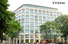 Thủ tướng Chính phủ bổ nhiệm hai Phó Tổng Giám đốc TTXVN