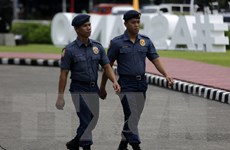 Philippines chặn đứng âm mưu đánh bom trước thềm Hội nghị ASEAN
