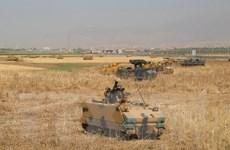 Thổ Nhĩ Kỳ tìm kiếm nguồn cung cấp vũ khí mới thay nguồn từ Mỹ
