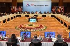 Khai mạc Hội nghị Bộ trưởng Ngoại giao ASEM lần thứ 13 tại Myanmar