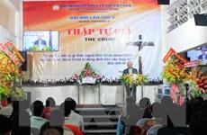 Khai mạc Đại hội lần thứ 5 Hội thánh Liên hữu Cơ đốc Việt Nam