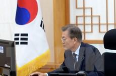 Hàn Quốc phát hiện sai phạm liên quan sách giáo khoa lịch sử