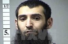 Đối tượng tấn công ở New York bị buộc tội khủng bố, giết người