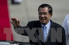 Thủ tướng Campuchia khẳng định tình hình đất nước ổn định