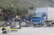 Danh tính nạn nhân trong vụ tai nạn đặc biệt nghiêm trọng tại Sơn La
