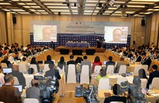 Hội thảo hợp tác vì an ninh và phát triển khu vực Biển Đông