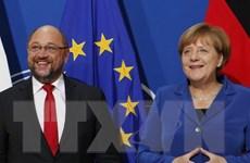 Đức: Đàm phán về chính phủ mới kéo dài có thể ảnh hưởng đến kinh tế