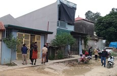 Xác định được nghi can sát hại cháu bé 20 ngày tuổi tại Thanh Hóa