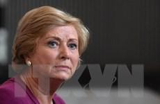 Thủ tướng CH Ireland chấp nhận đơn từ chức của Phó Thủ tướng
