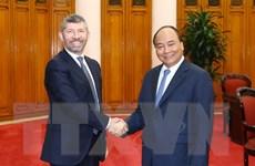 Việt Nam-Italy cần thúc đẩy hợp tác trong lĩnh vực du lịch