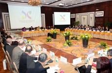 Phát huy vai trò tích cực, năng động của Việt Nam trong ASEM
