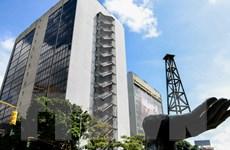Venezuela: 65 quan chức tập đoàn PDVSA bị bắt vì tội tham nhũng