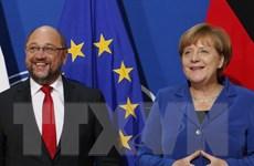 Nhiều thành viên cấp cao trong CDU/CSU kêu gọi SPD 'kiềm chế'