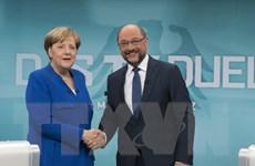 Lãnh đạo CDU/CSU và SPD lần đầu tiên thăm dò về đàm phán liên minh