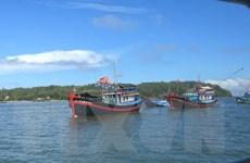 Việt Nam tham dự phiên họp Liên hợp quốc về Đại dương và Luật biển