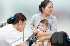 Thêm một trung tâm tiêm chủng vắcxin chất lượng cao tại TP.HCM