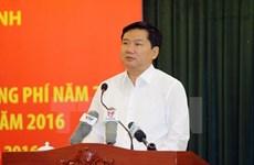 Sự kiện trong nước 4-10/12: Bắt tạm giam ông Đinh La Thăng