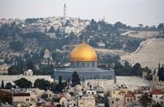 Sự kiện quốc tế 4-10/12: Mỹ tuyên bố Jerusalem là thủ đô Israel