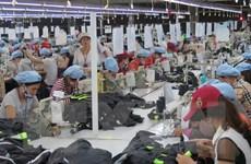 Xuất khẩu dệt may có thể đạt 34 tỷ USD trong năm 2018