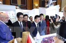 Chính phủ tạo điều kiện cho hợp tác doanh nghiệp Việt-Nga