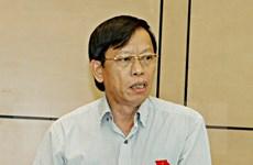 Ủy ban Kiểm tra TW xem xét, kỷ luật một số cá nhân, tổ chức