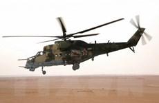 Mỹ cảnh báo về các chuyến bay nguy hiểm của Nga tại Syria