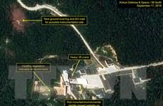 Quan chức phụ trách cơ sở hạt nhân Triều Tiên được cho là bị tử hình