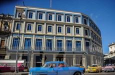 Kinh tế Cuba phục hồi với mức tăng trưởng nhẹ trong năm 2017