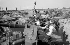 Hội thảo 45 năm chiến thắng Hà Nội - Điện Biên Phủ trên không