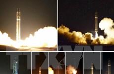 Triều Tiên tái khẳng định điều kiện để đàm phán với Mỹ