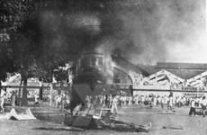 Những hình ảnh kỷ niệm 71 năm Ngày Toàn quốc kháng chiến